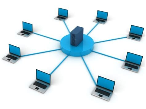 Computer hardware networking resume